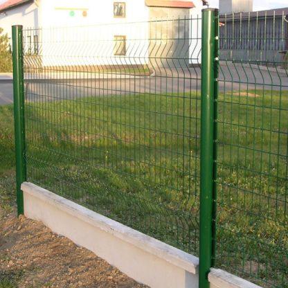 Svařovaný panel AXIS S výška 60 cm