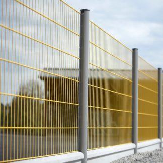 Svařovaný panel AXIS D výška 300 cm