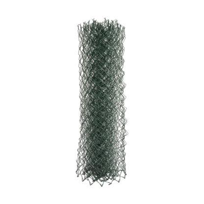 Pletené poplastované pletivo EXTRUDER SND výška 200 cm