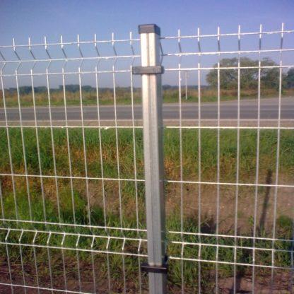 Svařovaný panel S Light s prolisem výška 203 cm