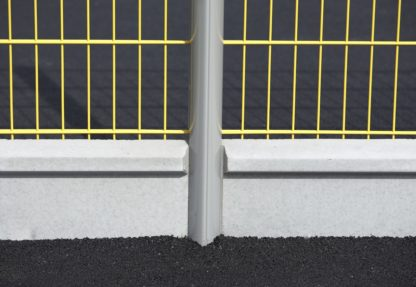 Betonová podhrabová deska PREFA AXIS výška 500 mm