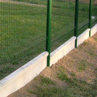 Betonová podhrabová deska PREFA AXOR výška 500 mm
