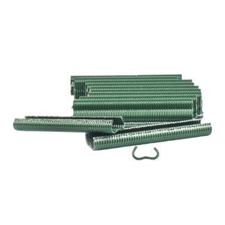 Spona AGRAFE PVC