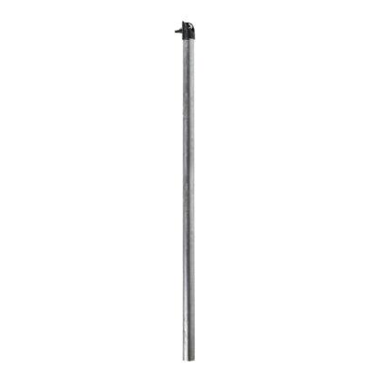 Vzpěra GALVAN průměr 38 mm, výška 250 cm