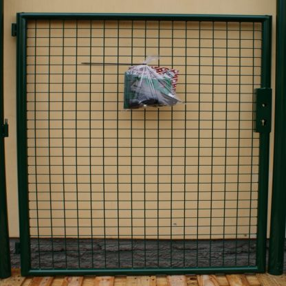Branka ECO GARDEN jednokřídlá, 100x175 cm