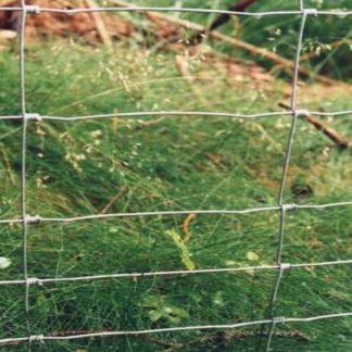 Lesnické pozinkované pletivo BULWARK výška 200 cm