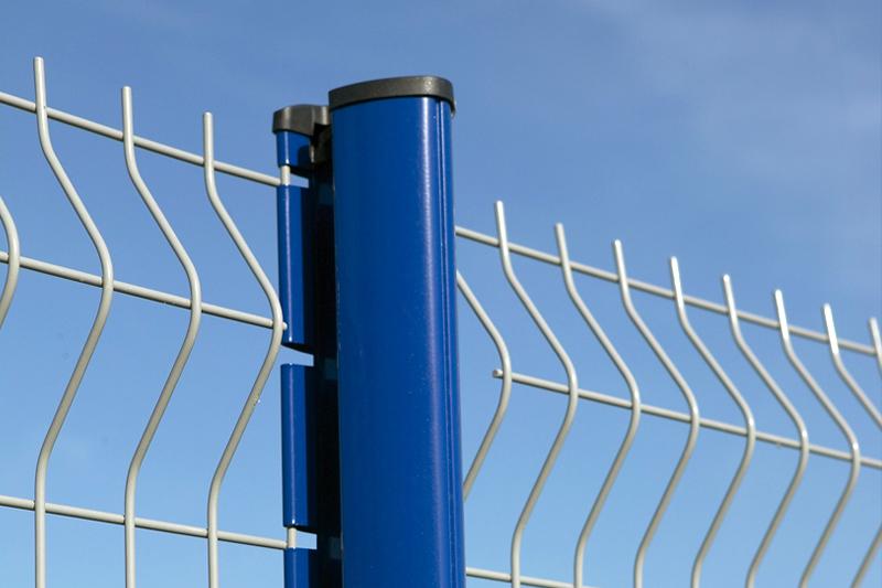 Svařované plotové panely - plot