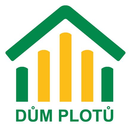 Dům plotů - logo